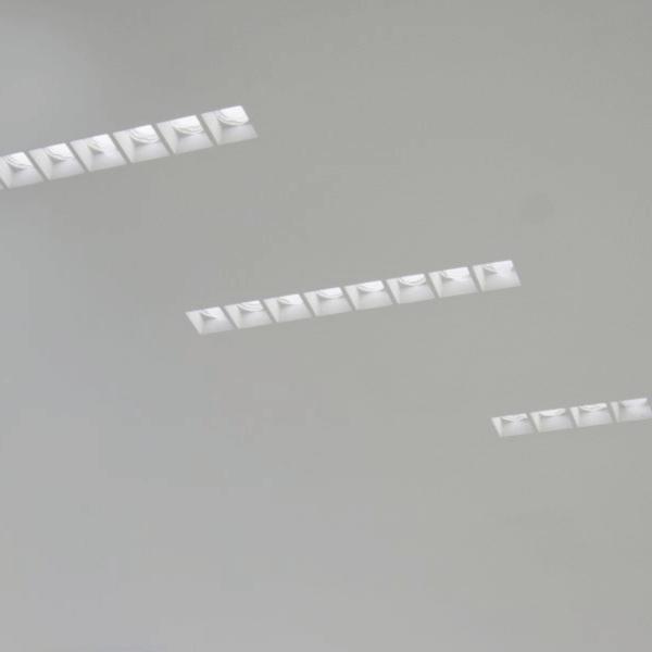 4196H recessed ceiling light 2