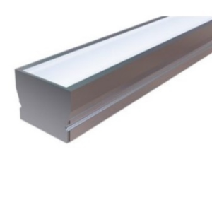 A4r recessed linear outdoor lighting