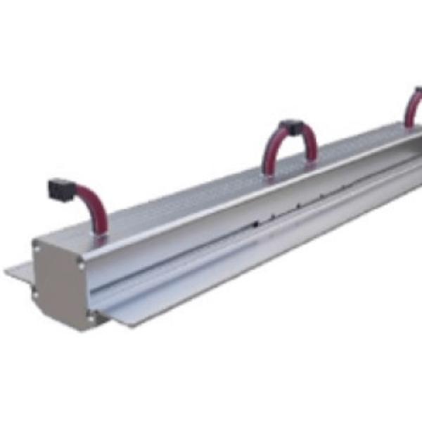 Inline recessed led lighting 1 1