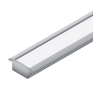 Linear 0R Flat recessed mounted fixture 2 1