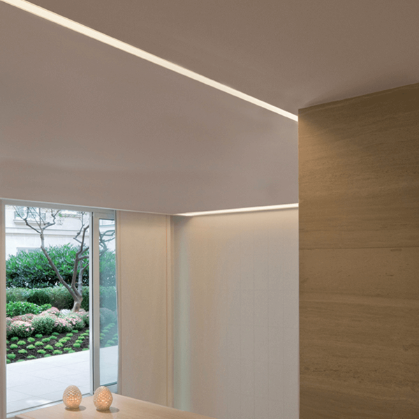 Linear 0R recessed mounted fixture 1 1