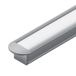 Linear 0R recessed mounted fixture 2 1