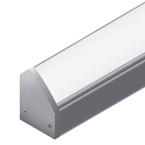 Linear 0W AS wall mount fixture 2