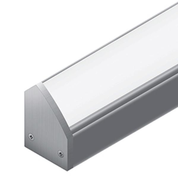 Linear 0W AS wall mount fixture 2