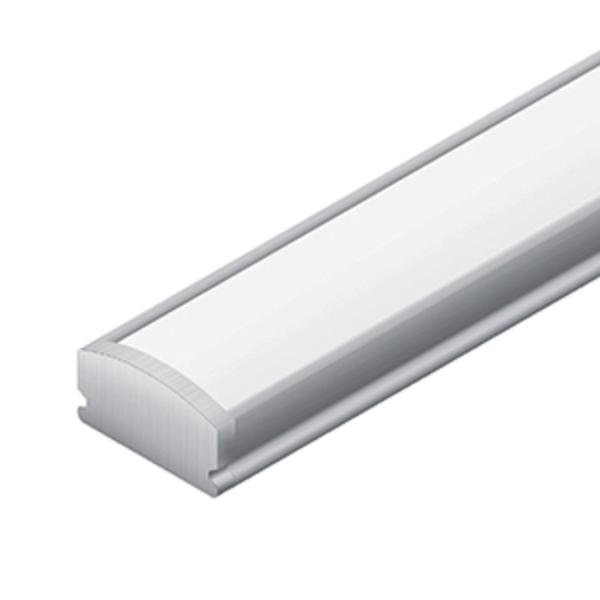 Linear 0W Flat mount fixture1