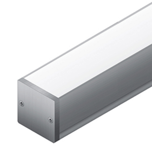 Linear 0W mounted fixture2