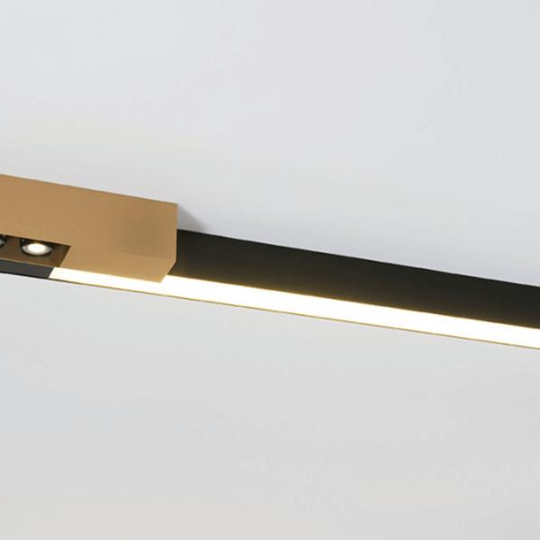 Metroffice linear light fixture10