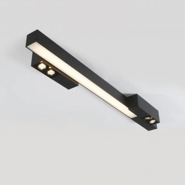 Metroffice linear light fixture9