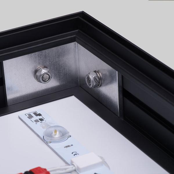 SLIM SINGLE SIDED LED FABRIC LIGHT BOX1