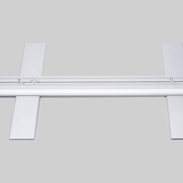 SUPPORTING LEGS FOR A LED FABRIC LIGHT BOX