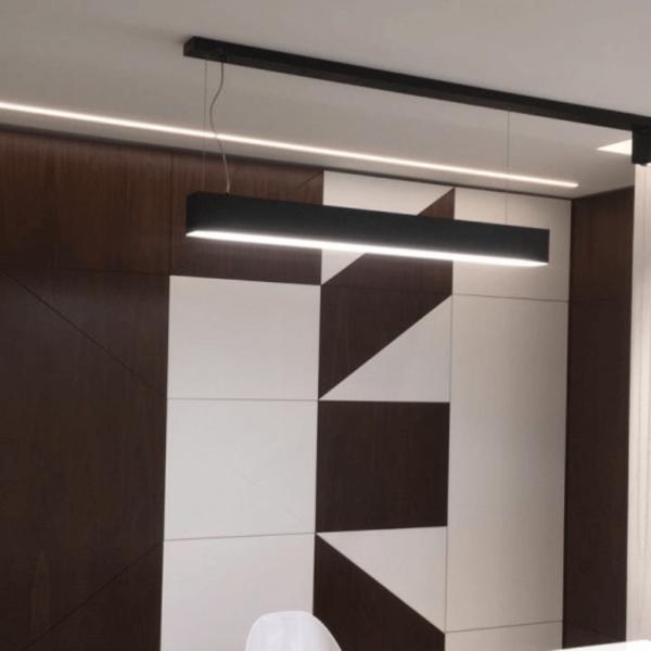 Spaze Linear lighting fixture1