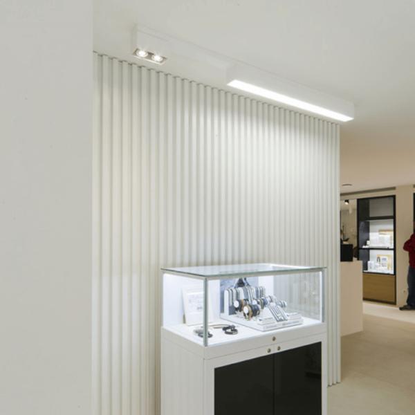 Spaze Linear lighting fixture3