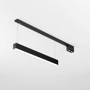 Spaze linear lighting fixture4