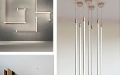 Technical Decorative Ligthing